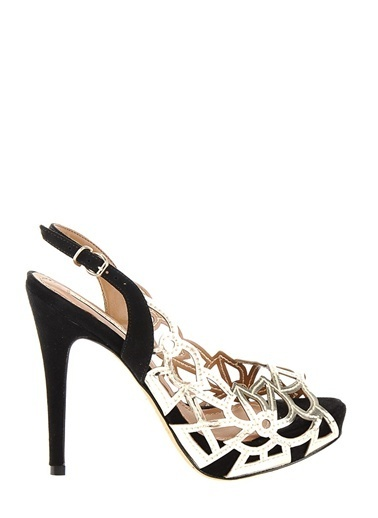 Cecconello Ayakkabı Altın